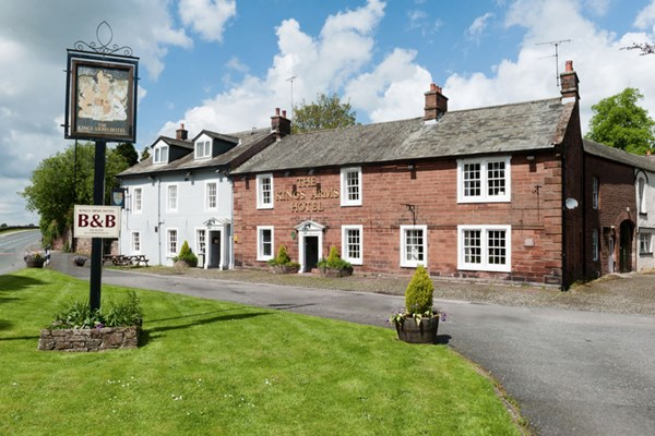 Two Night Lake District Break for Two at The Kings Arms