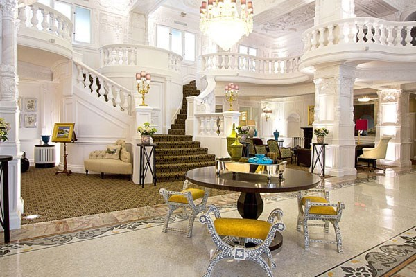 One Night Break for Two at St Ermin's Hotel