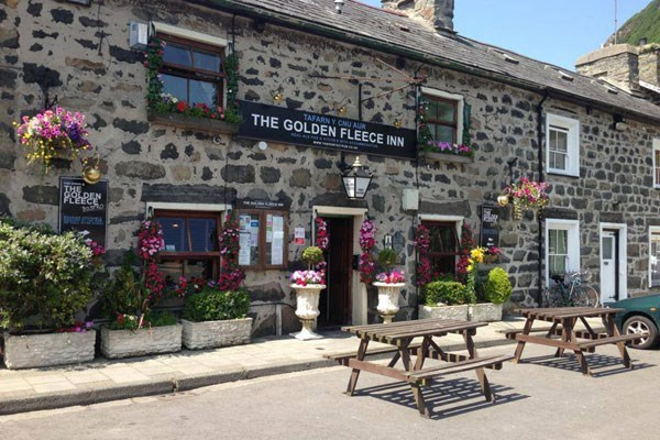 Two Night Break at The Golden Fleece Inn