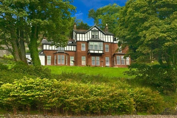 Overnight Stay for Two at Chandler's Hotel, Isle of Bute
