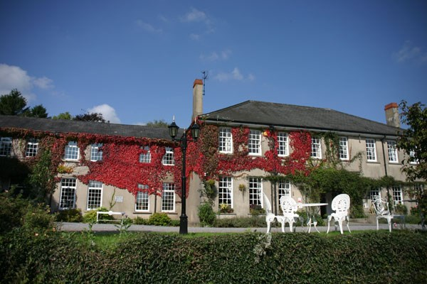Click to view details and reviews for Overnight Stay At Ty Newyd Country Hotel With Dinner For Two.