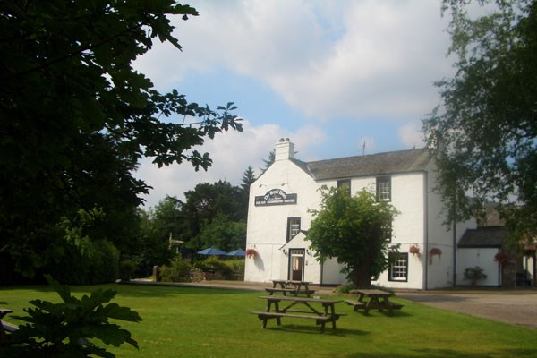 Two Night Stay for Two at the Royal Hotel in Dockray