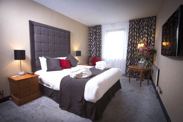 Two Night Spa Break with Dinner for Two at Cedar Court Hotel Bradford