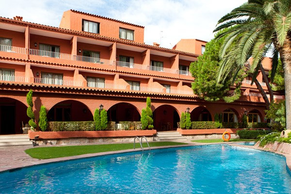 Two Night Break for Two at Hotel Intur Bonaire, Spain