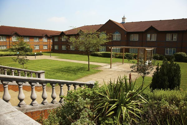 Two Night Break at Mercure Daventry Court Hotel and Spa