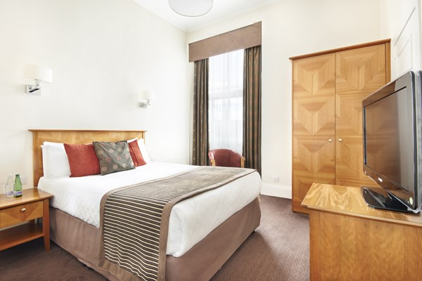 One Night Break at Mercure Aberdeen Caledonian Hotel