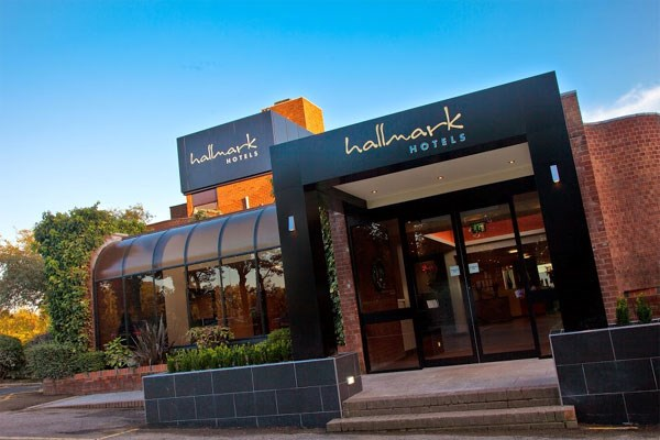 Two Night Break with Dinner at Hallmark Hotel Hull