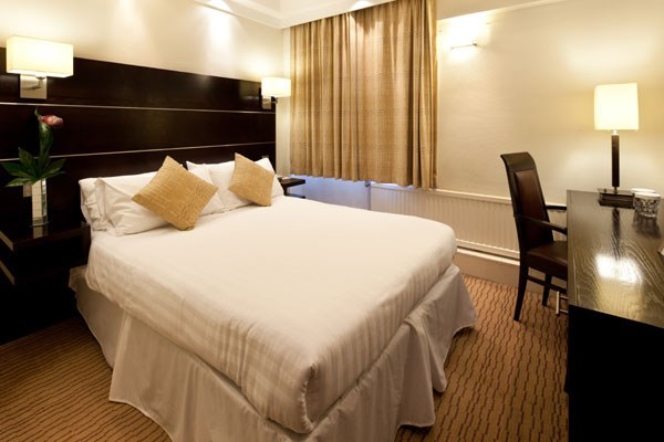 Two Night City Break at Mercure Glasgow City Hotel