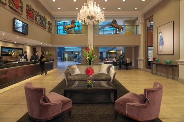 One Night Break at The Radisson Blu Edwardian Hotel Manchester
