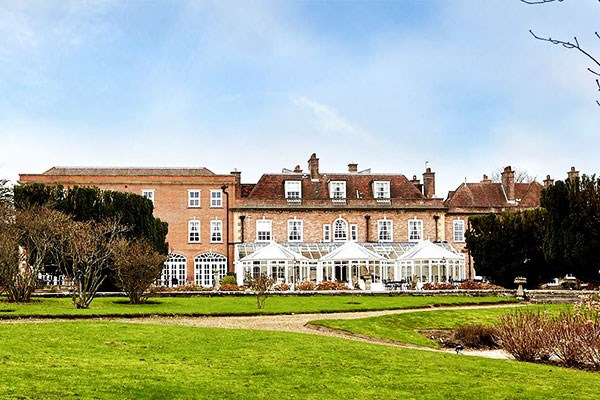 Overnight Spa Escape for Two at Bannatyne Hastings