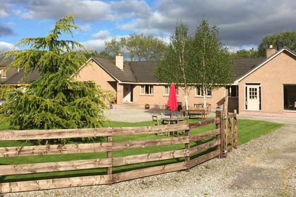 Two Night Break at Aslaich Bed and Breakfast