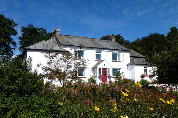 One Night Break at The Cherrybrook on Dartmoor