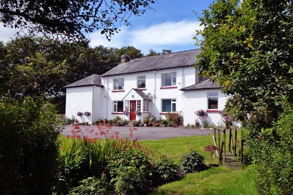 Two Night Break at The Cherrybrook on Dartmoor