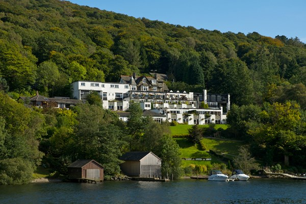 Two Night Weekend Break at The Beech Hill Hotel