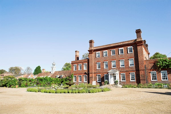Champneys Overnight Spa Break with Lunch and Dinner for Two