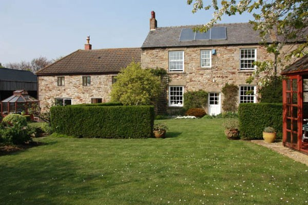 Two Night Break at Rye Hill Farm