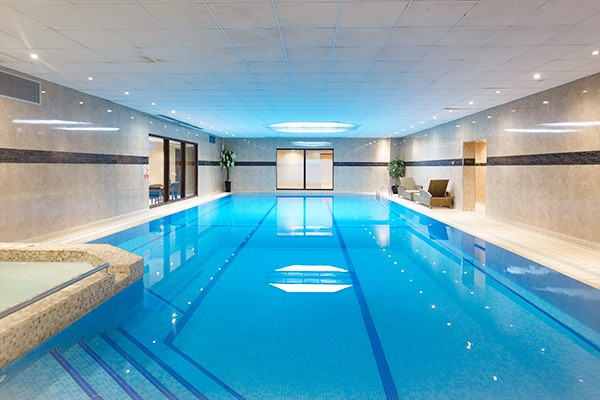 One Night Spa Escape for Two with Dinner at The Connaught Hotel and Spa