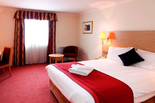 One Night Break at Mercure Chester North Hotel