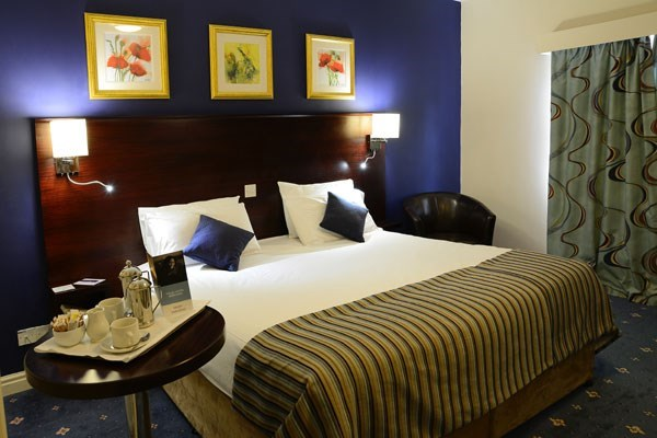 One Night Break at Mercure Stafford South Penkridge Hotel