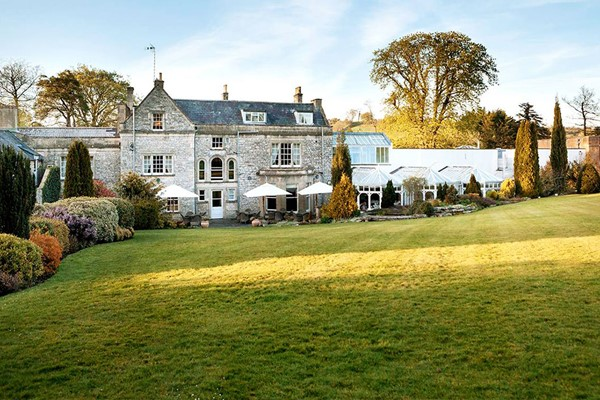 Overnight Spa Escape with 40 Minute Treatment and Dinner at a Bannatyne Hotel
