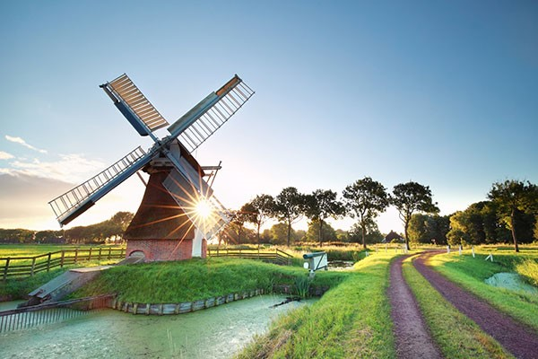 Two Night Cruise From Newcastle To Amsterdam For Two With DFDS Seaways