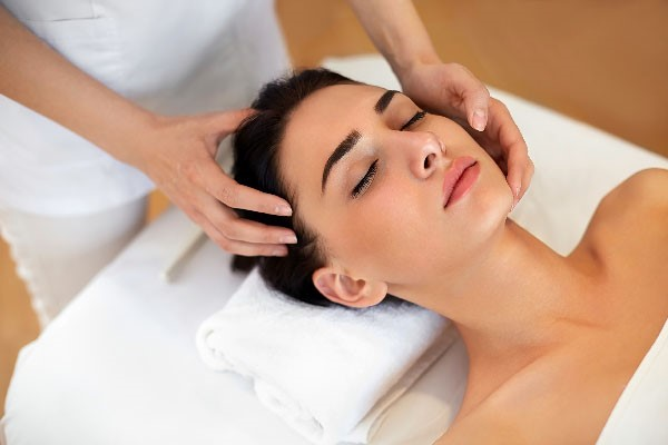 Pamper Retreat with Treatment and Dinner for Two at Barnett Hill Hotel, Surrey