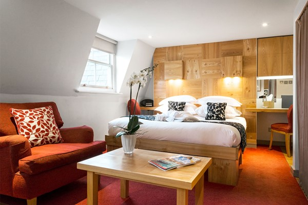 Two Night Boutique Escape at Drakes of Brighton for Two