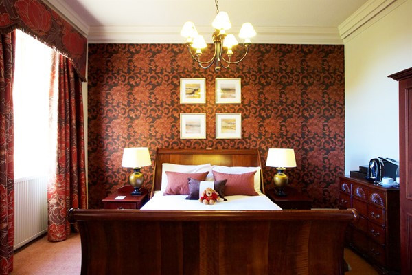 Two Night Country Escape with Breakfast for Two at Stonefield Castle