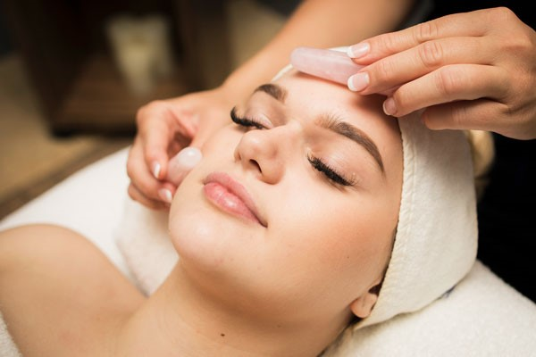 All About Us Spa Day with 60 Minute Treatment and Lunch for Two at The Malvern Spa Hotel