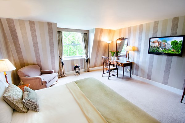 Two Night Break at Taplow House Hotel