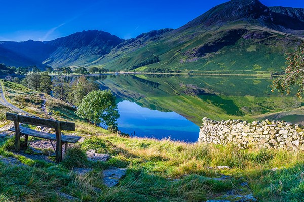 Five Night Escape to the Lake District