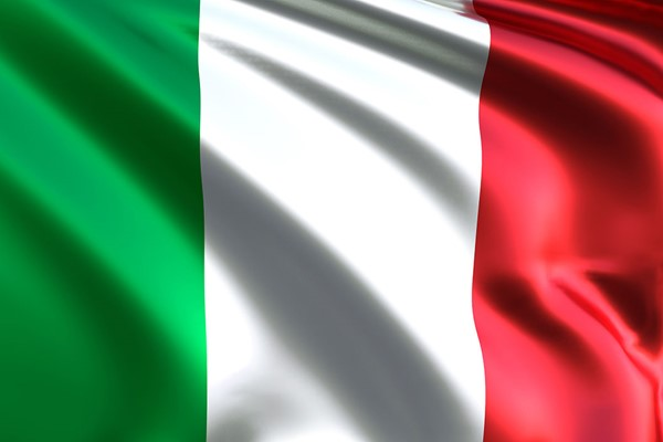 Online Italian Level 1 and 2 Certification Course for One