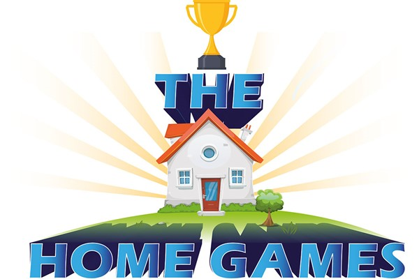 'The Home Games' at Home Team Challenges for the Household