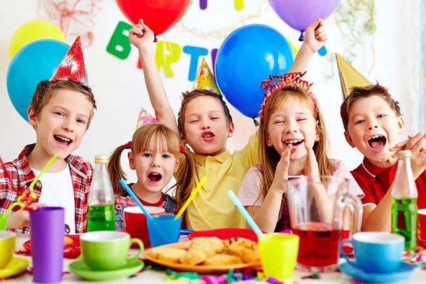 Online Children's Party Planner Diploma for One