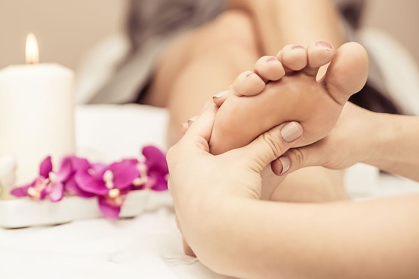 Online Reflexology Diploma Course for One