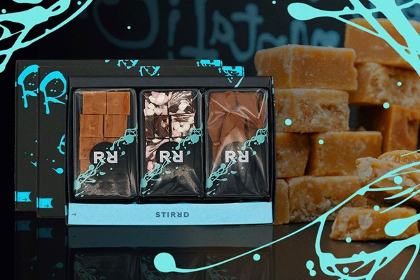 Three Month Stirrd Fudge Subscription