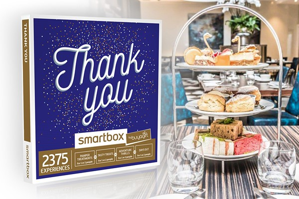 Thank You - Smartbox by Buyagift