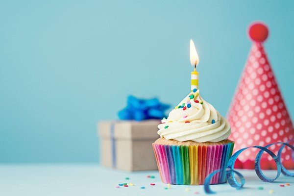 Happy Birthday Gift Experience Voucher for Children