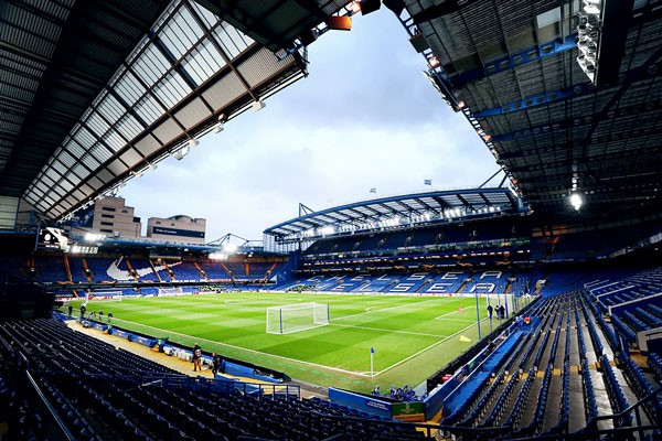Chelsea FC Stamford Bridge Stadium Tour For Two Adults   Special Offer