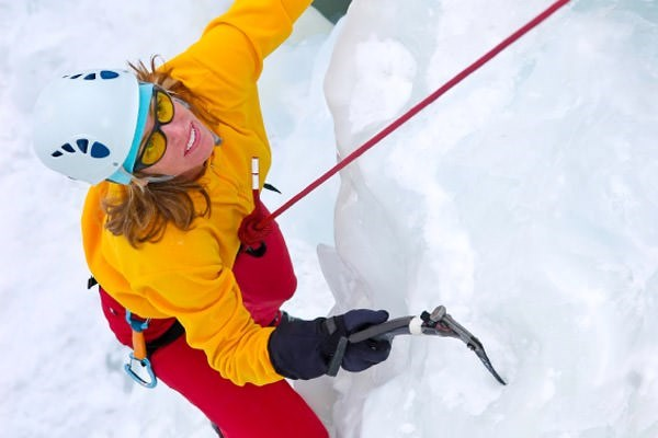 Click to view details and reviews for Ice Climbing Excursion.