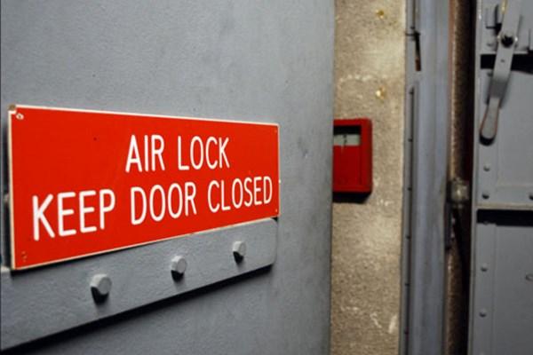 Family Adventure at The Kelvedon Hatch Secret Nuclear Bunker