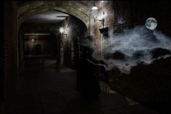 Click to view details and reviews for Ghost Tour For Two Adults With Ghost Unlimited Kids Go Free.