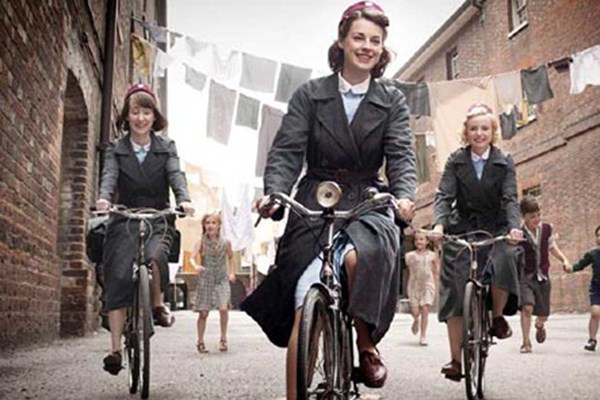 Call the Midwife Tour for Two