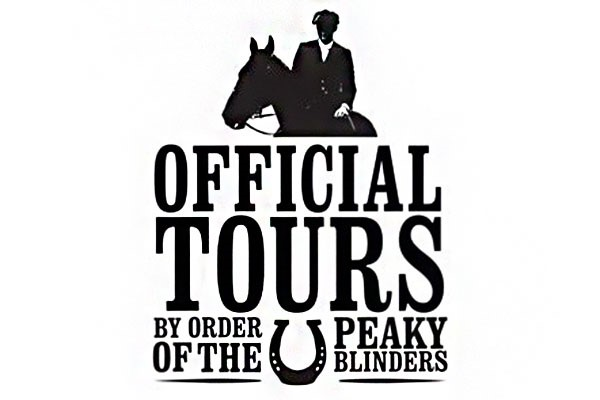 Peaky Blinders Tour for Two