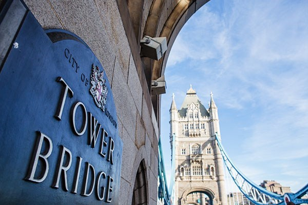 Buy Tower Bridge Exhibition and Dim Sum Dishes with Cocktails for Two at Ping Pong