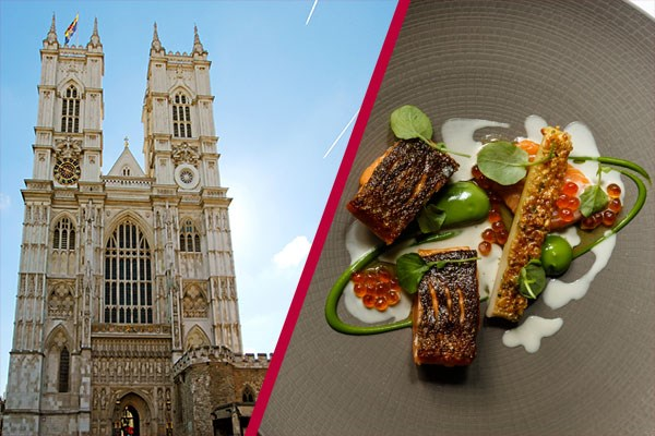 Westminster Abbey Visit And 3 Courses With Cocktails At Roux At Parliament Square