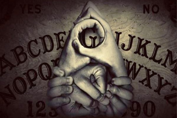 Ouija Escape Room for Four in Bournemouth