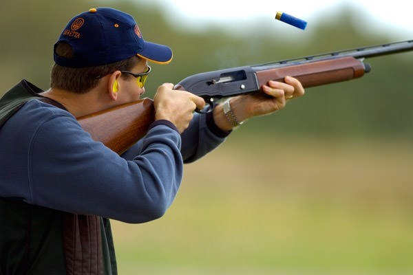 Introductory Clay Pigeon Shooting