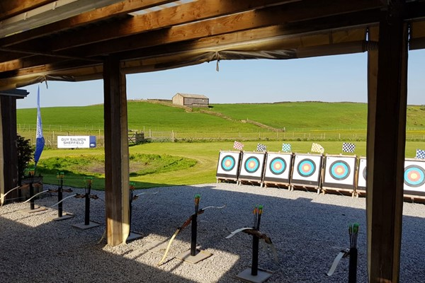 Archery Experience For Two