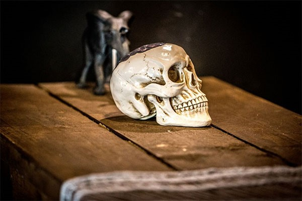 Machina Escape Room Experience for Two in Leeds